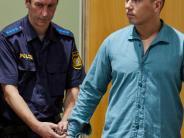 Prozess: Gericht verurteilt Foltermörder zu lebenslanger Haft
