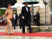 Impressionen: Die Bayreuther Festspiele sind eröffnet