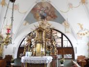 Kirche: Hausbesetzerin im Namen Gottes