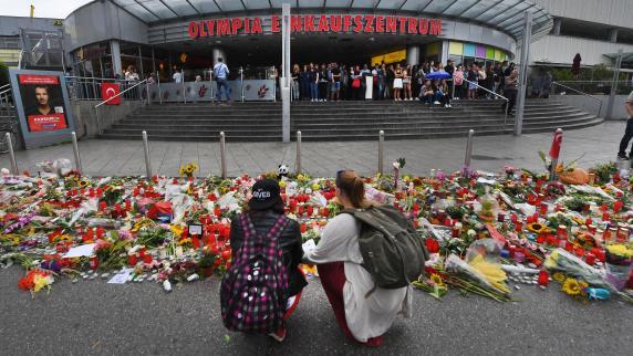 Waffenhändler des Münchner Amokläufers vor Gericht