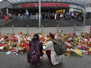 München: Gutachter: Münchner Amoklauf war Hassverbrechen und Terroranschlag