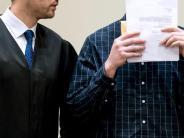 Prozess: Amoklauf: Waffenhändler gibt sich ahnungslos