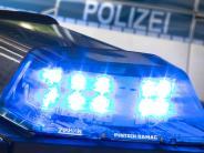 Unterfranken: Fußgänger wird von Auto erfasst und stirbt