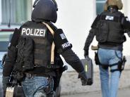 Ingolstadt: Griff ein 47-Jähriger Polizisten mit einem Schraubenzieher an?