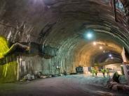 Oberbayern: Tunnel unter dem Brenner spaltet ein Tal