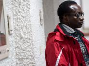"Zorneding: Morddrohungen gegen dunkelhäutigen Pfarrer: ""Ich hatte Todesangst"""