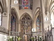 Kirche: Vom Sofa zum Altar, durch die Kapelle und zurück