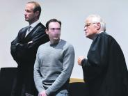 Hirblingen: Befangenheitsantrag im Doppelmord-Prozess abgelehnt - Verteidiger sauer