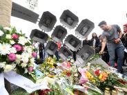 München: Mobbing oder Rassismus: Was war der Grund für den Amoklauf?