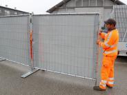 Verkehr: Baden-Württemberg will Sichtschutzwände gegen Gaffer anschaffen