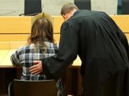 """Prozessbeginn: Tragödie in Arnstein: """"Die schlimmste Katastrophe meines Lebens"""""""