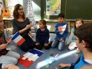 Testphase: Mathe auf Französisch