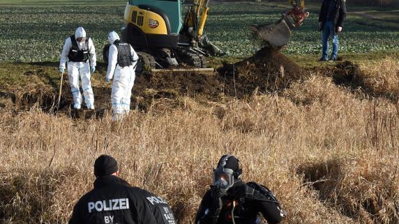 Kreis Augsburg: Doppelmörder von Hirblingen tötete Frauen bei regelrechtem Blutbad