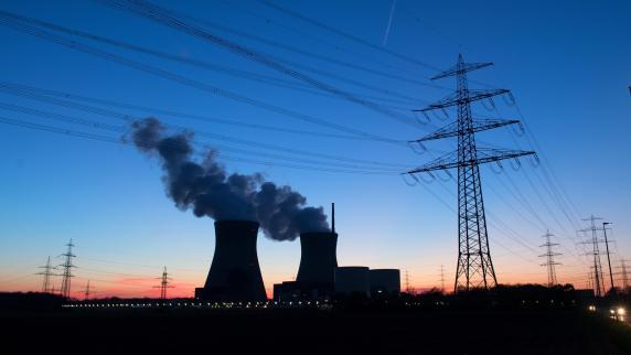 Kreis Günzburg: Mängel an Brennstäben im Atomkraftwerk Gundremmingen