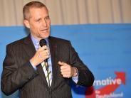 Politik: Wer wirdder neueVorsitzende der AfD in Bayern?