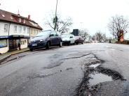 Neu-Ulm: Anwohner soll 100.000 Euro für Straßensanierung zahlen