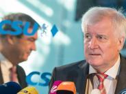 CSU: Intrigen, Verrat, Mauscheleien: Was in der CSU schonalles geboten war