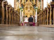 """Ehe: Geschiedener Mann verzweifelt an seiner Kirche: """"Seelisch vergewaltigt"""""""