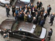 Horst Seehofer: CSU setzt nach zermürbendem Kleinkrieg auf Versöhnung