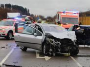 : Zwei Tote und vier Verletzte