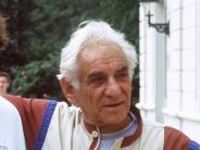 Kultur: Als Bernstein in Landsberg dirigierte