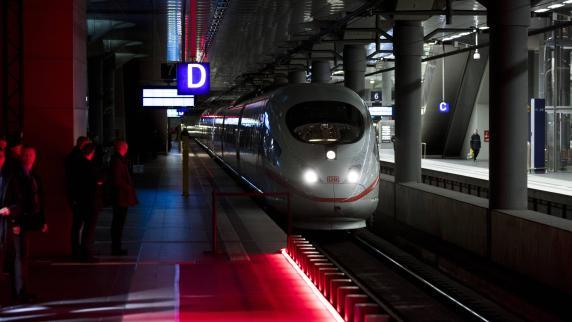 Deutsche Bahn: Zum Fahrplan-Wechsel: Eine Gratis-Fahrt ins Chaos
