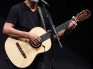 Porträt: Reinhard Mey: Der Liedermacher der Nation feiert seinen 75. Geburtstag