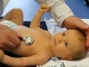 Medizin: Versorgung mit Kinderärzten soll verbessert werden
