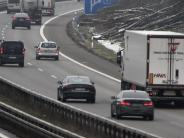 Verkehr: Lärmproblem in Elchingen: Nur am Mittleren Ring ist es noch lauter