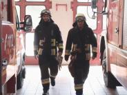 Gewalt: Feuerwehr wehrt sich mit Film gegen Attacken - Augsburger in Hauptrolle