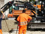Bayern: Ratlos im Rathaus:Neuer Ärger über Straßenausbaubeiträge