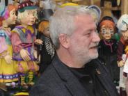 100 Jahre Freistaat: Wie ein Zugereister den Deckel der Puppenkiste aufmachte