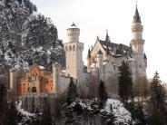 Urlaub: Bayern verzeichnet neuen Tourismus-Rekord