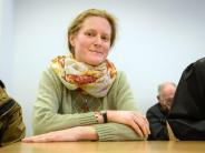 Altomünster: Kloster-Besetzerin Claudia Schwarz lässt sich nicht vertreiben