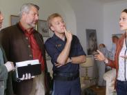 "TV: Krimi mit Wohlfühl-Effekt: ""Rosenheim-Cops"" feiern 400. Folge"