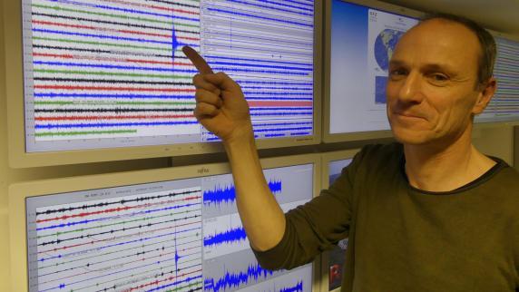 Erdbeben: In Bayern bebt die Erde jedes Jahr 200 Mal