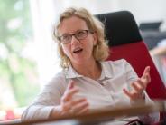 Interview: Droht der Bayern-SPD ein Debakel, Frau Kohnen?