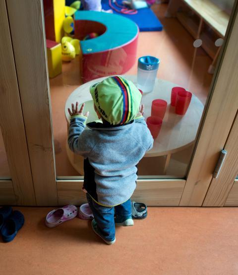 Urteil: Stadt München muss nicht für private Kita zahlen