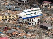 Tsunami-Opfer: Eltern erhalten nach drei Jahren Brief von toter Tochter