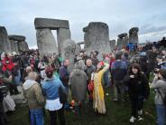 "Kultstätte: Stonehenge: ""Botschaften aus dem Jenseits"""