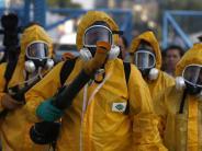 Zika-Virus: Symptome, Gefahr, Behandlung: Das müssen Sie über das Zika-Virus wissen