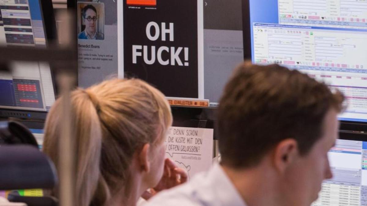 Economist Oh Fuck 88