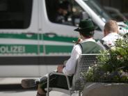 München: München muss den Schock verarbeiten