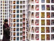 Frankfurter Buchmesse 2016: Frankfurter Buchmesse 2016: So viele Besucher wie im Vorjahr