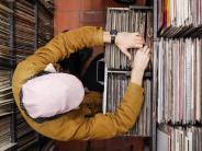 Musik: Rückkehr des Vinyls: In der Retro-Rille
