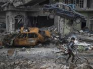 Islamismus: Terrorforscher rechnet mit neuen Attentaten