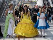 Augsburg: Afa, Cosplay, Trachtnacht: Die Tipps zum Wochenende