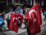 Referendum in der Türkei: Forderungen nach Ende der EU-Beitrittsverhandlungen werden lauter