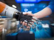 Leitartikel: Roboter sollen Arbeit schaffen, nicht Jobs zerstören