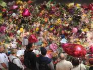 Leichte Sprache: Es gab wieder einen Terror-Anschlag in England